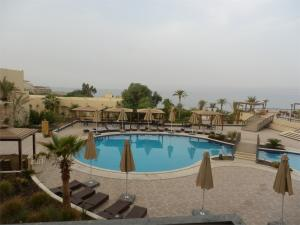 Weekend Break At The Dead Sea Tour